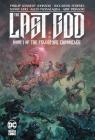 The Last God: Book I of the Fellspyre Chronicles Cover Image
