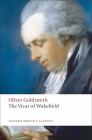 The Vicar of Wakefield (Oxford World's Classics) Cover Image