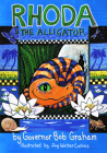 Rhoda the Alligator: (Learn to Read, Diversity for Kids, Multiculturalism & Tolerance) Cover Image