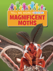 Magnificent Moths Cover Image