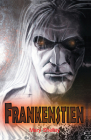 Frankenstien (Tales of mystery and Horror #4) Cover Image