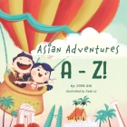 Asian Adventures A-Z Cover Image