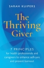 The Thriving Giver Cover Image