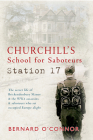 Churchill's School for Saboteurs: Station 17 Cover Image