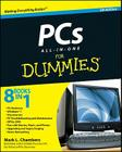 PCs All-In-One for Dummies Cover Image