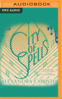 City of Spells Cover Image