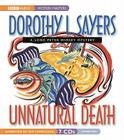 Unnatural Death Cover Image