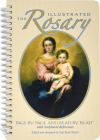 The Illustrated Rosary: Page by Page and Bead by Bead Cover Image