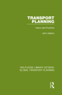 Transport Planning: Vision and Practice Cover Image