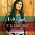 Delta Lady: Memoir Cover Image