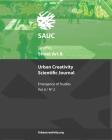 Graffiti, Street Art & Urban Creativity Scientific Journal: Emergence of Studies (Vol 6, N2) Cover Image