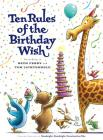 Ten Rules of the Birthday Wish Cover Image