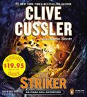 The Striker Cover Image