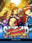 Super Street Fighter Volume 1: New Generation Cover Image