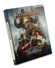 Pathfinder Lost Omens Legends (P2) Cover Image