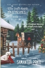 Ettie Smith Amish Mysteries 3 books-in-1 (Volume 4): Amish Christmas Mystery: Who Killed Uncle Alfie?: LOST Cover Image