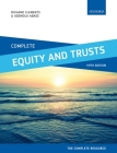 Complete Equity and Trusts: Text, Cases, and Materials Cover Image