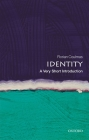 Identity: A Very Short Introduction Cover Image