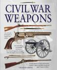 Civil War Weapons Cover Image
