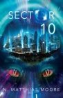 Sector 10: A Prequel Cover Image