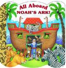 All Aboard Noah's Ark! (A Chunky Book(R)) Cover Image