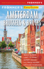 Frommer's Easyguide to Amsterdam, Brussels and Bruges Cover Image