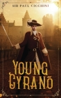 Young Cyrano Cover Image