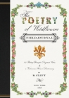 The Poetry of Wildflowers: Poetry Prompts Inspired by Victorian Flower Meanings Cover Image