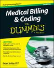 Medical Billing and Coding for Dummies Cover Image