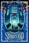 Story's End (Storybound #2) Cover Image