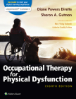 Occupational Therapy for Physical Dysfunction Cover Image