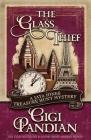 The Glass Thief (Jaya Jones Treasure Hunt Mystery #6) Cover Image