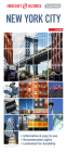 Insight Guides Flexi Map New York City (Insight Maps) (Insight Flexi Maps) Cover Image