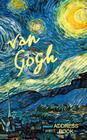 Address Book: Van Gogh Gifts / Presents ( Small Telephone and Address Book ) Cover Image