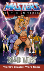 Masters of the Universe Mad Libs Cover Image