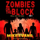 Zombies on the Block Lib/E: Hell on the Sac Cover Image