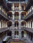 Yves Marchand & Romain Meffre: Budapest Courtyards Cover Image