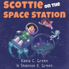 Scottie on the Space Station Cover Image