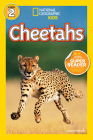 National Geographic Readers: Cheetahs Cover Image