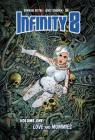 Infinity 8 Vol. 1: Love and Mummies Cover Image