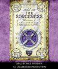 The Sorceress Cover Image