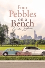 Four Pebbles on a Bench Cover Image