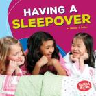 Having a Sleepover Cover Image