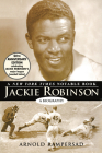 Jackie Robinson: A Biography Cover Image