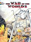The War of the Worlds (Dover Coloring Books) Cover Image