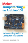 Jumpstarting the Arduino 101: Interacting with a Computer That Learns Cover Image