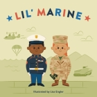Lil' Marine (Mini Military) Cover Image
