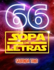66 Sopa de Letras: Large Print word search for adults Cover Image