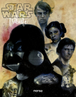 Star Wars. Tribute Cover Image
