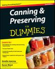 Canning and Preserving for Dummies Cover Image